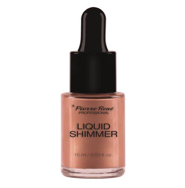 Liquid Shimmer – folyékony csillogás